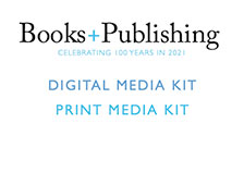 Book+Publishing Media Kit